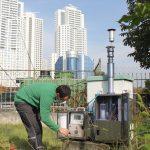 Поставени уреди за мерење на загадувањето во Скопје 24 часа на ден