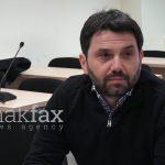 Се одложуваат судењата на Јанакиески