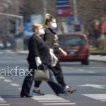 Казни за 899 лица поради неносење маска