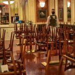 Инспекторите од синоќа со поголеми овластувања – затворен локал во Гостивар на самото место