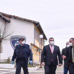 Маричиќ: Ќе продолжиме со подобрување на условите во штипскиот затвор
