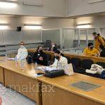 Судот го опомена Бојан Јовановски, одбиено е барањето за изземање на судијката