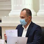 Филипче: Следниот месец награда за здравствени работници кои работат со ковид пациенти