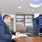 Маричиќ – Јурова: Дигитализацијата на правосудството потребна како никогаш досега