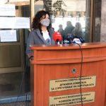 Ивановска: Не може уставните судии со деловник да си го зголемат надоместокот на плата