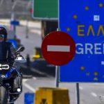 Грчката граница останува затворена и следните две недели
