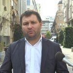 """Кафе-барот """"Интермецо"""" доби кривична од Општина Центар: """"Досега се казнети со 12.000 евра"""""""