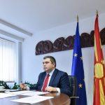 (Видео) Маричиќ презентираше дел од критериумите за прочистување на судството и обвинителството