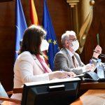 Собранието нема кворум за да изгласа продолжување на кризната состојба