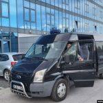 Седуммина босански Срби уапсени за наводни злосторства извршени за време на војната