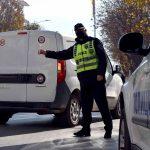 Засилени контроли во Битола и Прилеп: 48 нерегистрирани возила, 34 возеле без возачка дозвола