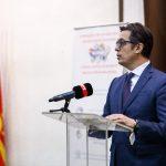 Пендаровски: Нема да го потпишам законот за градба ако во него не се имплементирани сугестиите на лицата со попреченост