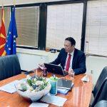 Милевски: Спроведуваме широк процес на консултација за новата Програма за локален развој и децентрализација