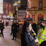 Шкотската полиција уапси пратеничка за кршење на правилата за ковид-19