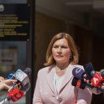Шахпаска: Законот за пензионирање на 64 години заглавен во Собранието