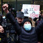 Британскиот суд одлучи: Асанж нема да биде екстрадиран во САД