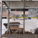 Оштетени голем дел од автобуските постојки во Битола