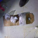 Во Арачиново пронајдени 1,5 килограми хероин