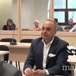 """Предметот """"Кампања"""" против Љубе Бошкоски повторно се враќа во судница"""