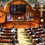 Дискусија за интерпелацијата на Димитров: опозицијата бара оставка, за пратениците од власта – предлогот е лицемерен и неоснован