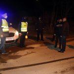 12 лица го прекршиле полицискиот час, 408 казни за неносење маски