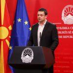 (Видео) Наумче Мојсовски: Бараме законско решение за спортистите да добијат право на пензија