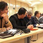 Одложено судењето за организаторите на крвавиот четврток