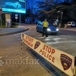 Полицискиот час го прекршиле 28 лица