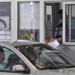 Унгарија испраќа полицајци на границата меѓу Србија и Македонија