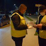 Деветмина скопјани ќе добијат глоби од 2.000 евра за прекршување на полицискиот час