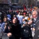 """Утре нов протест против пресудите во случајот """"Монструм"""""""