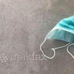 Казнети 686 лица за неносење маска