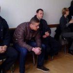 Насер Ештрефи осуден на 13 години затвор за убиството на матурантот Ангел Петковски