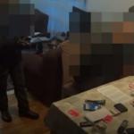 21 уапсен во полициска акција во четири скопски населби, запленети дрога и автомобили