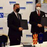Нов проект на ОБСЕ против злоупотребата на лесно оружје во Македонија