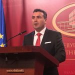 Заев за новиот систем против корупција: Ќе се дигитализираат сите обвинителства, нема веќе предмети во фиока