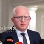 Антикорупциската комисија продолжува со предметите за Рашковски и покрај оставката