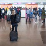 Радовишани со лажни ПЦР-тестови фатени на скопскиот аеродром, казнети со по 2.000 евра
