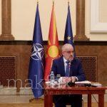 Џафери тврди дека ги консултирал институциите – заразените пратеници гласале според дополнителен протокол