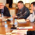 Нов состанок на македонските и бугарските историчари, на дневен ред царот Самоил