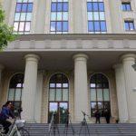 """Расправата за предметот """"Тендери"""" одложена, еден од обвинетите во изолација"""