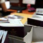 Безбедноста на документите е репер за спроведувањето безвизниот режим