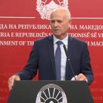 Пауновски: Годинава 78 објекти биле затворени поради непочитување на протоколите