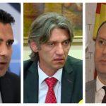 Села, Гаши и Заев се договориле за законот за државјанство