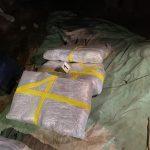 (Видео) Пресечен меѓународен транспорт на дрога во вредност од 200.000 евра