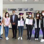Повторно доделени стипендии од компанијата КРОМБЕРГ & ШУБЕРТ МАКЕДОНИЈА ДООЕЛ Битола