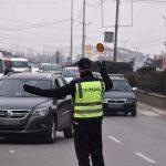 Казни за 247 возачи во Скопје, 106 возеле над дозволената брзина