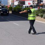 Казнети 274 возачи во Скопје, од кои 14 возеле пијани