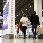 Гостиварец фатен со лажен негативен ПЦР-тест на скопскиот аеродром