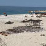 Уште еден инцидент во Албанија – запалени 60 лежалки